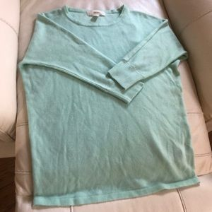 Forever 21 | Women's Size Small | Baby Blue |